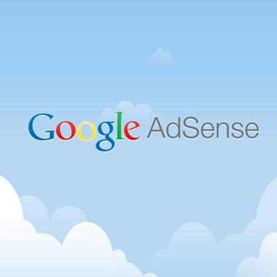 Google Adsense oglaševanje